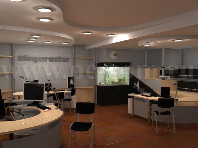 Студия 3d дизайна интерьера